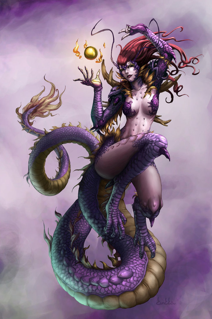 Monster oriental girls sexy gallery